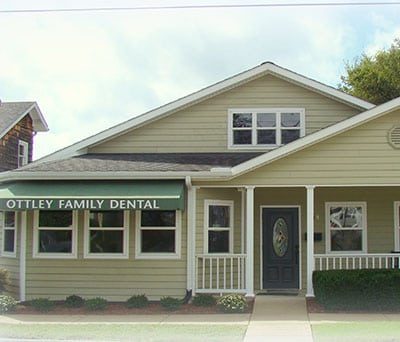 Ottley Family Dental